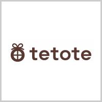 サムネイル「tetote(テトテ)」