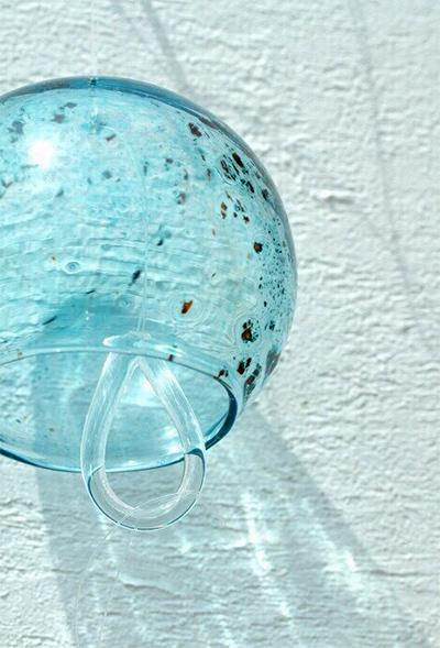 商品画像「澄んだ海の風鈴」
